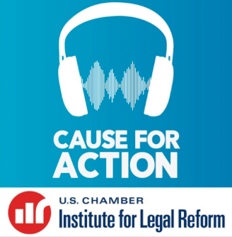 ILR's Cause for Action Podcast