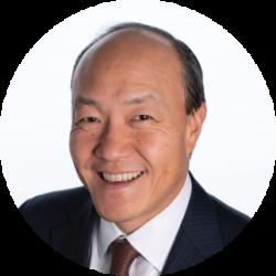 Harold Kim ILR President